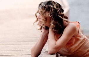 gravidez na menopausa precoce