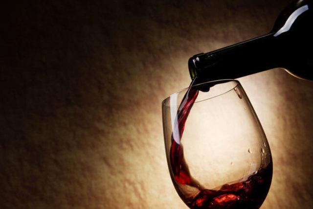 Vinho, uma bebida que aumenta o desejo sexual