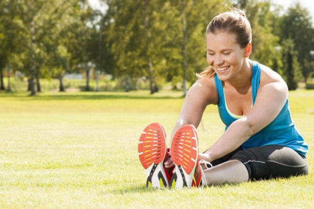 atividades físicas para cada fase da mulher