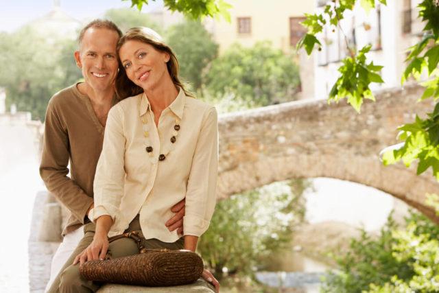 melhorar a vida sexual após os 40 anos
