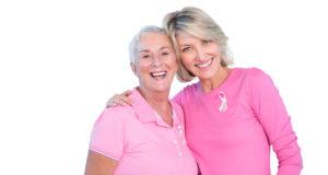 menopausa e o câncer de mama