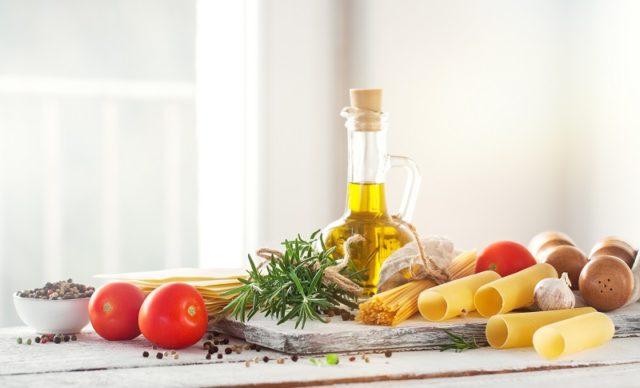 dieta saudável e responsável