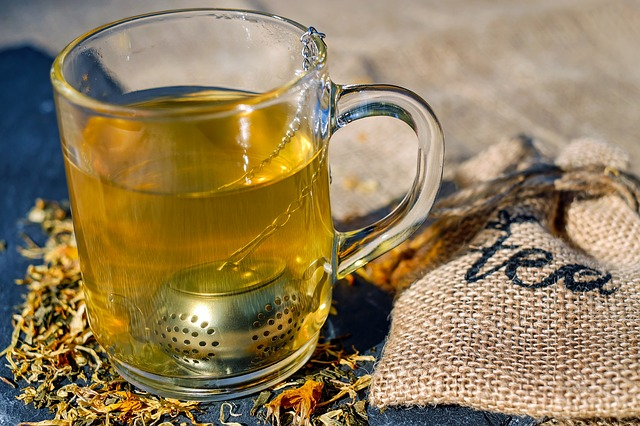 chá-de-camomila