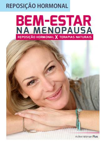 BEM-ESTAR NA MENOPAUSA