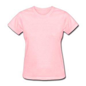 camiseta-de-algodão