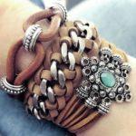 maxi pulseira