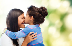 Comemoração do dia das mães