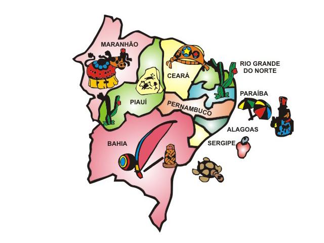 regiao-nordeste-brasileira