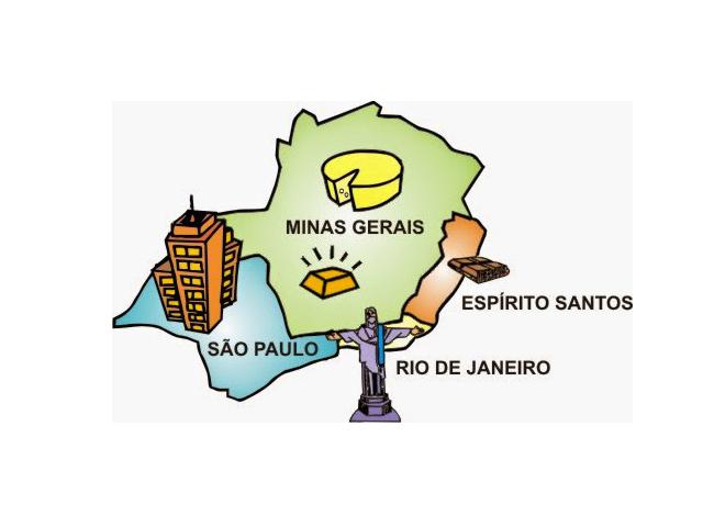 regiao-sudeste-brasileira