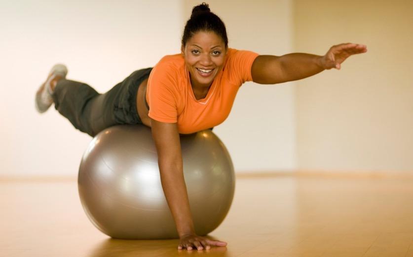 menopausa-exercicios
