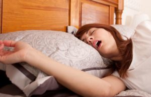 ronco-na-menopausa