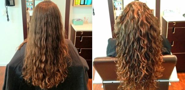 antes e depois murumuru