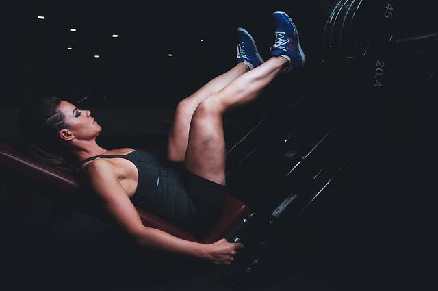 como perder gordura e ganhar massa