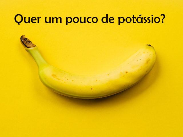 como-ter-mais-potassio