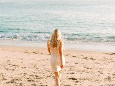 loiro-praia